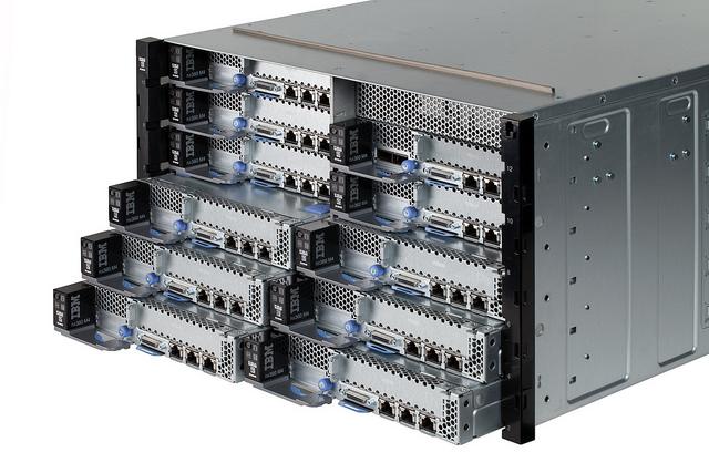 IBM presenta NeXtScale, un nuevo sistema para responder a las cargas de trabajo actuales