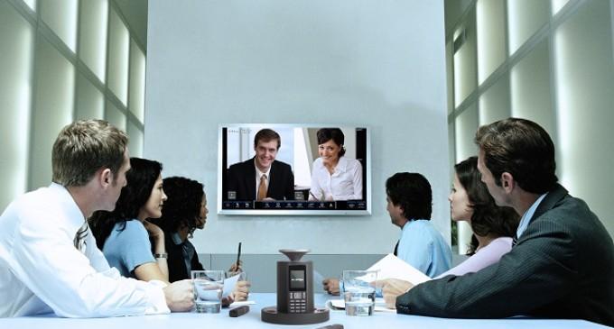 Aastra BluStar, nueva solución para sala de conferencias