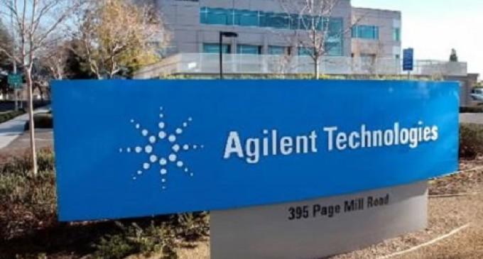 Agilent, ex de HP, se dividirá en dos empresas