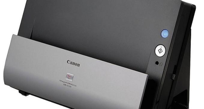 Canon imageFORMULA DR-C125W, análisis