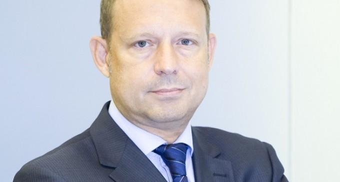 Carlos von Prabucki, nuevo COO de Atos Iberia