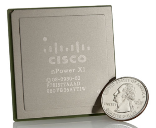Cisco-Npower