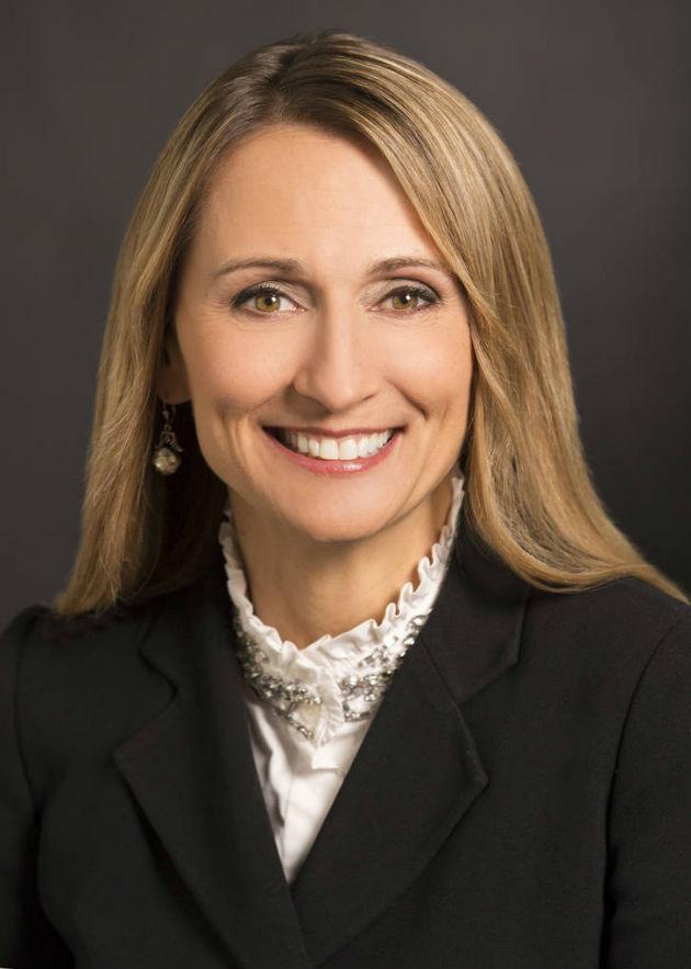 Colette Kress, nuevo CFO de Nvidia