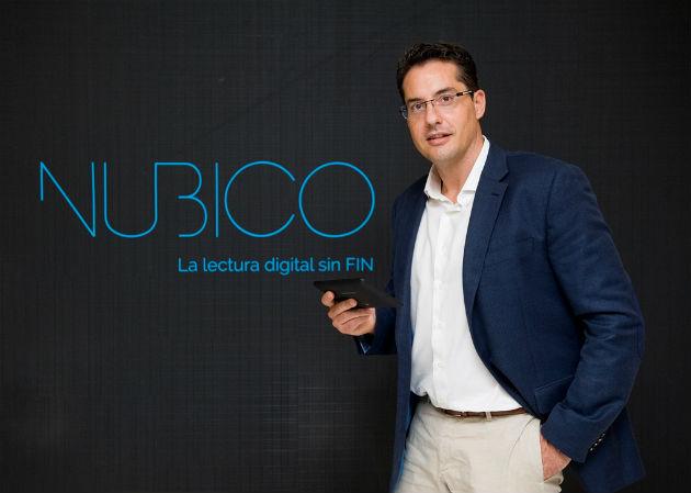 Nubico, el nuevo servicio de lectura digital en suscripción de Telefónica y Círculo de Lectores