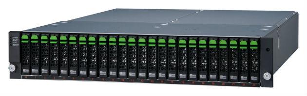 ETERNUS DX S2, sistema de almacenamiento pensado para las pequeñas empresas