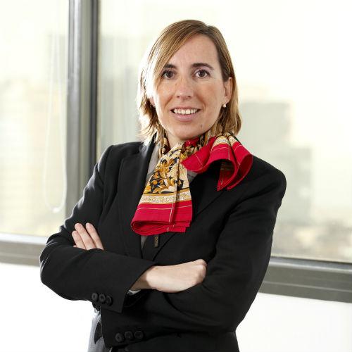 Schneider Electric nombra a Raquel Espada directora de Servicios Profesionales