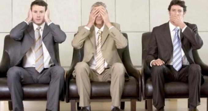 El Big Data y la detección de fraude empresarial