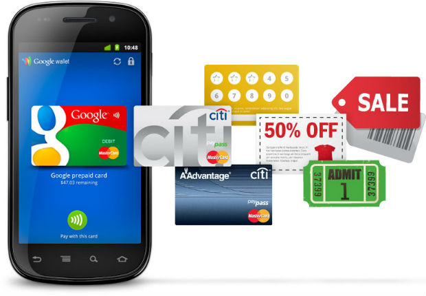 Con la actualización de Wallet, Google promete una mayor inversión en el NFC