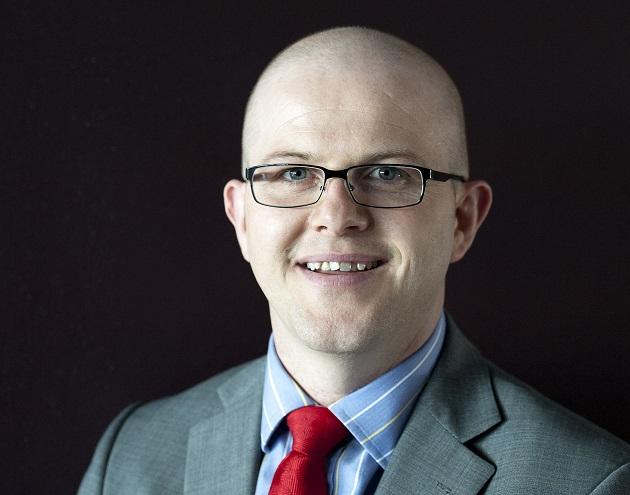 Huw Owen, nuevo vicepresidente de Operaciones de Ventas y Marketing para EMEA de Symantec