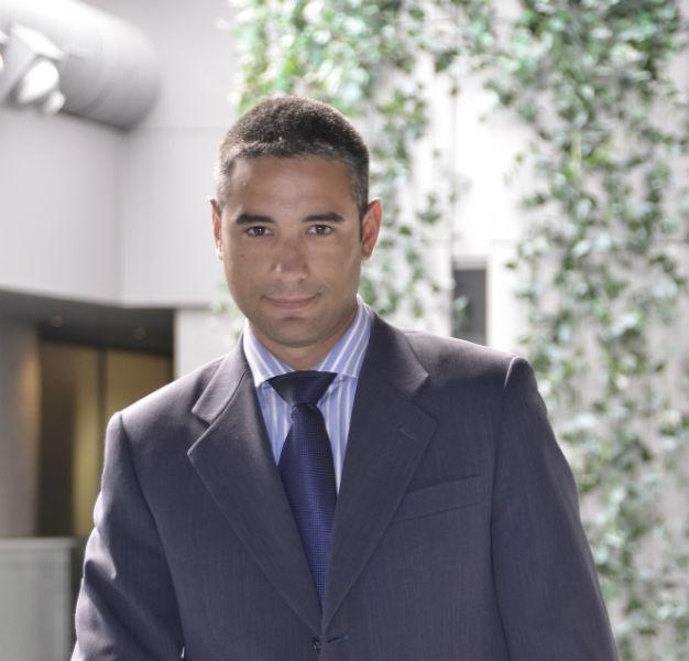 José Luis Martín, nuevo sales manager de Alhambra-Eidos