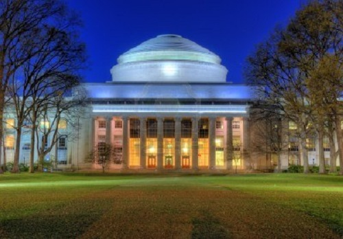 Massachusetts Institute de Tecnología.