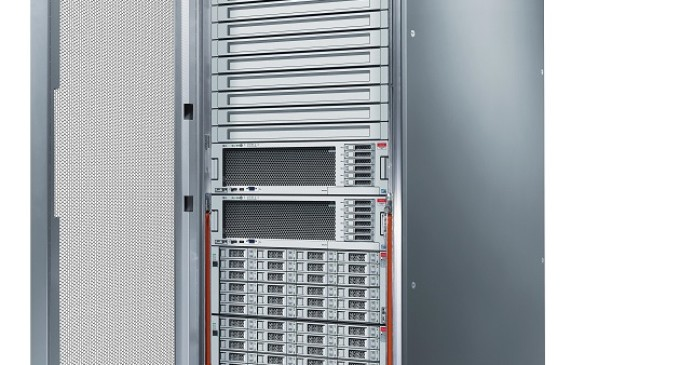 Oracle lanza ZS3 Storage