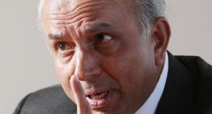 El presidente de Fairfax Financial confía en que la oferta por BlackBerry saldrá adelante