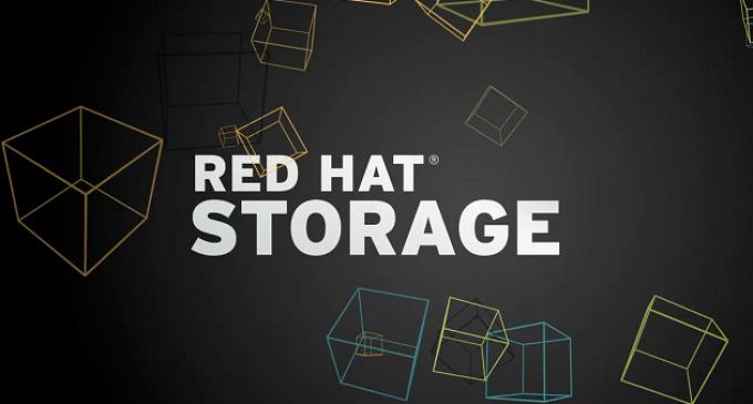 Red Hat ofrece soluciones de almacenamiento empresarial open source