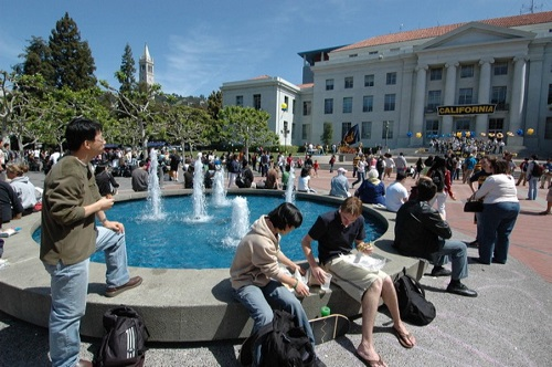 Universidad de California (Berkeley)