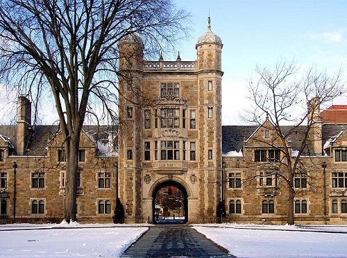 Universidad de Michigan