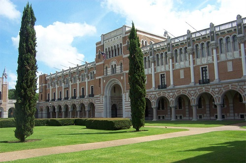 Universidad de Rice