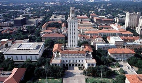 Universidad de Texas, Austin