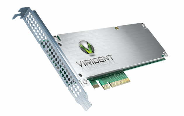 Western Digital llegará a un acuerdo para comprar Virident Systems