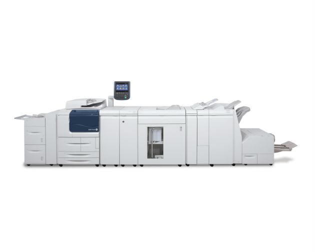 Xerox lanza nuevas impresoras monocromáticas