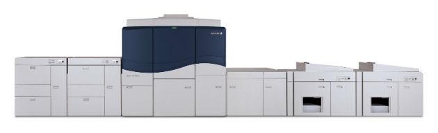Nueva prensa digital Xerox iGen 150
