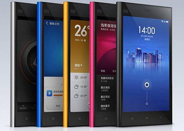 Xiaomi también tendrá tiendas físicas