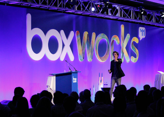 Box presenta nuevas herramientas de productividad