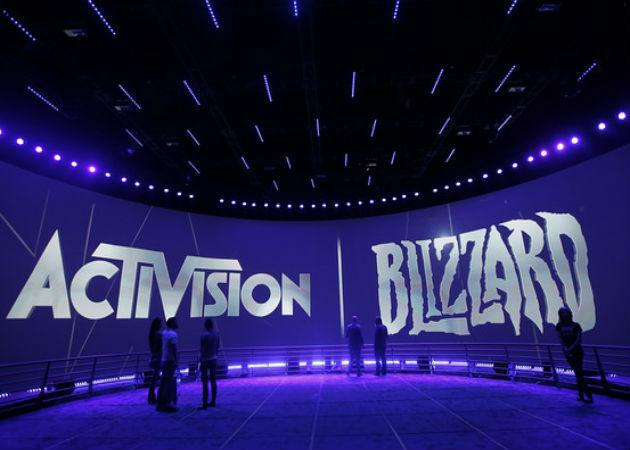 Un juez de EE.UU. frena el acuerdo entre Activision y Vivendi