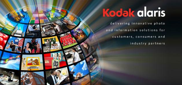 Kodak Alaris llega a España