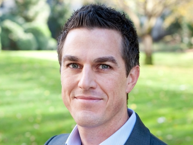 Andrew Wilson, antiguo jefe de EA Sports, es el nuevo CEO de EA