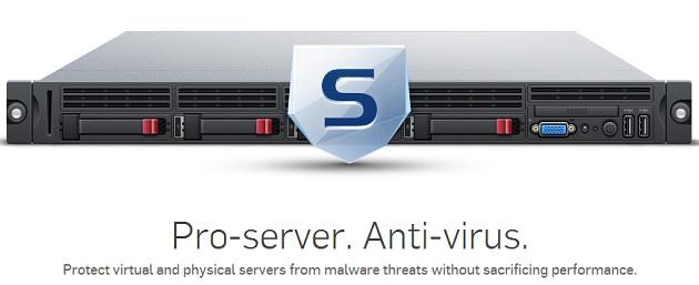 Sophos Server Protection, protección para servidores físicos y virtuales