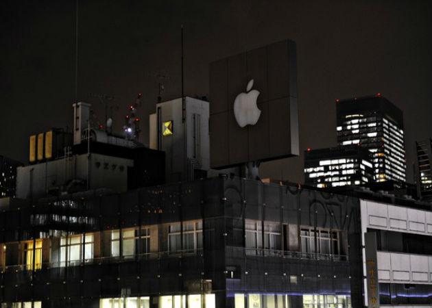 Apple vende 9 millones de iPhone 5C y 5S en su primer fin de semana