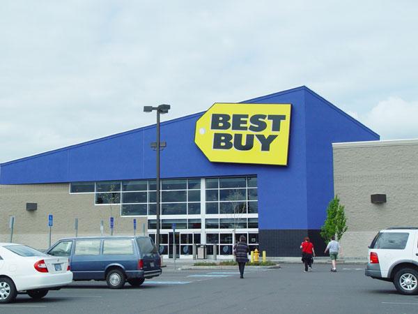 El CEO de Best Buy vende sus acciones por situación personal