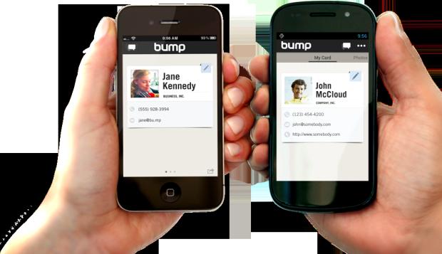 Google compra Bump App