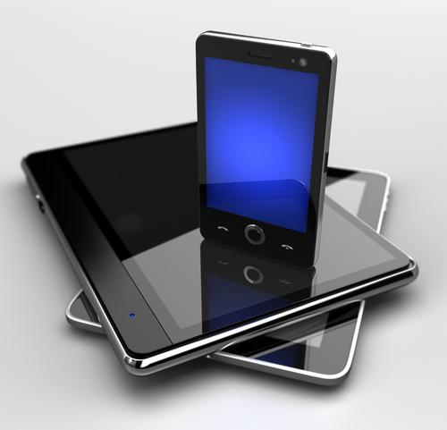 Los tablets y smartphones siguen en la cima