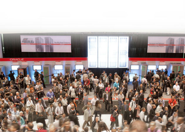Te contamos todo lo acontecido en Oracle OpenWorld 2013
