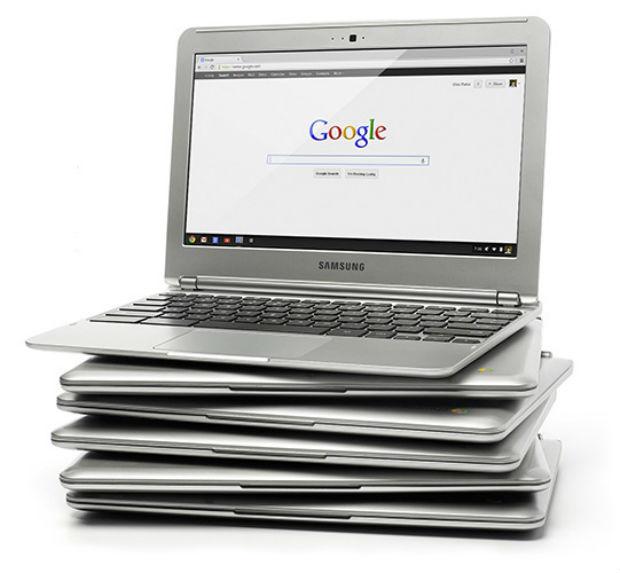 Los nuevos Chromebooks, ahora con Intel Haswell