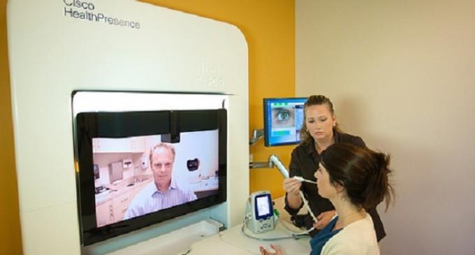 Las empresas IT aumentan su apuesta por la tecnología sanitaria