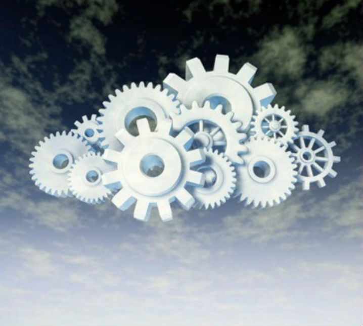 cloud-gears