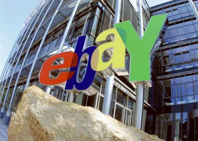 """Ebay España dice ser una """"gran alternativa"""" para las empresas"""