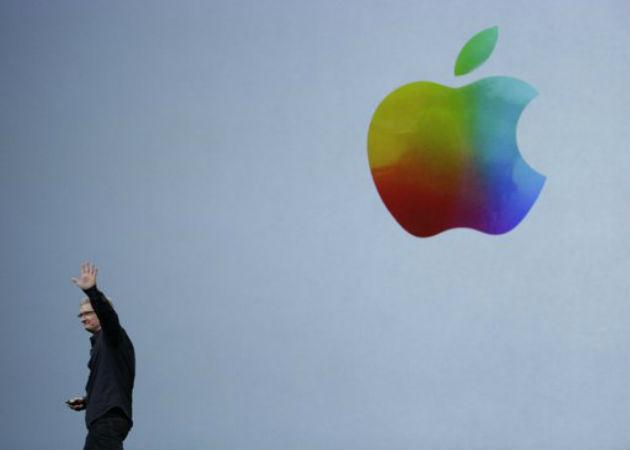 ¿Nuevo evento Apple para el 15 de octubre?