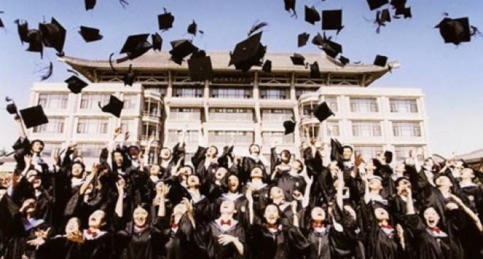 Las 10 mejores universidades para formar CEOs