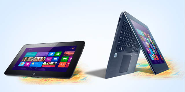 Las tablets con Windows 8.1 y Bay Trail de 64 bits no llegarán hasta el próximo trimestre