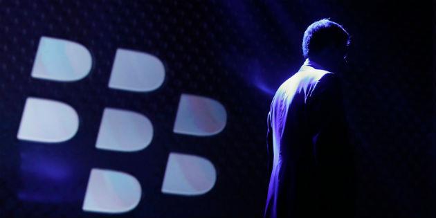 BlackBerry presenta unas ventas de 965 millones en el cuarto trimestre