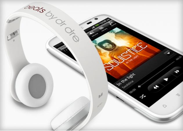 Beats recompra el 25% de las acciones que aún poseía HTC