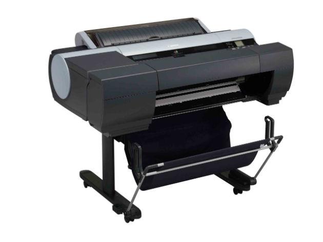 Impresoras imagePROGRAF, diseñadas para la industria de artes gráficas