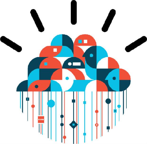 Según IDC, IBM lidera en la tecnología cloud