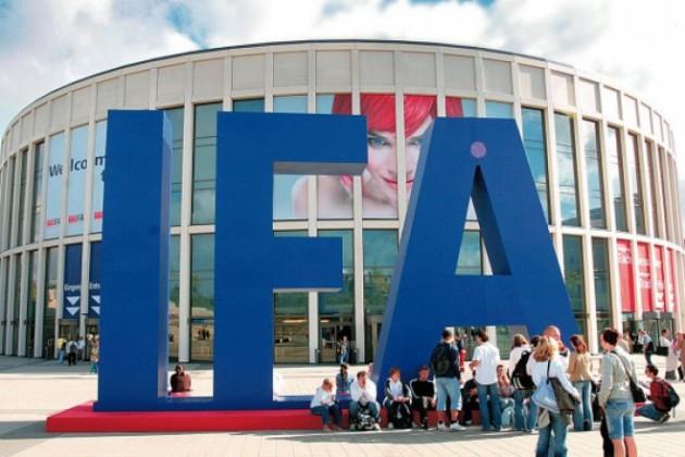 El viernes arranca el IFA 2013