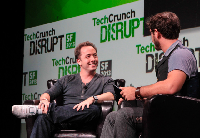 "Houston: ""Dropbox es como Microsoft en los 90"""