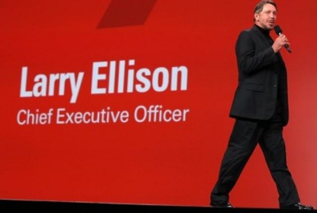 larry ellison 2